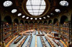 Biblioteca Nacional de Francia, Paris.