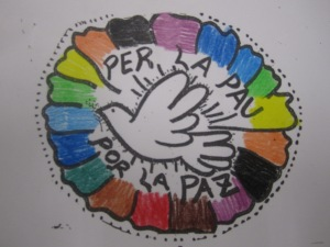 Manualidades para el Día de la Paz