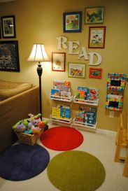 reading corner at home2