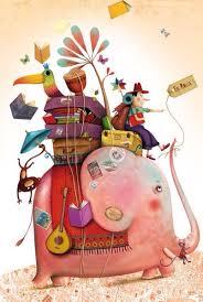 Ilustración María Desbons