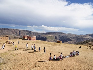 Paso Payita, Aramasi, Chuquisaca, Bolivia
