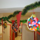 Cadeneta navideña