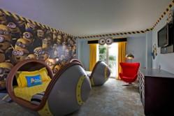 Loews Portofino Bay Hotel at Universal Orlando Resort