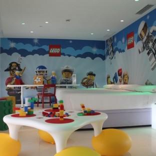 Hotel del Juguete, Alicante: El sueño de cada niño