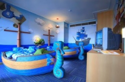 Holiday Inn, Andorra y Tailandia