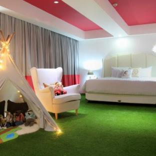 Berry Glee Hotel (Bali/Kuta)