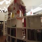 Bilblioteca Ámsterdam