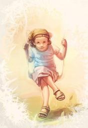 niña primaria