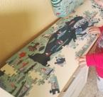 Puzzle 200 piezas